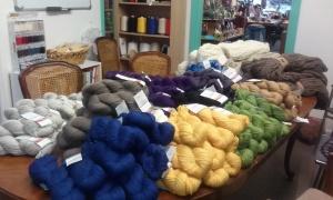 Cascade Yarn 1