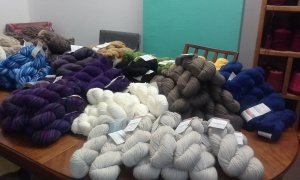 Cascade Yarn 2