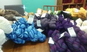 Cascade Yarn 3