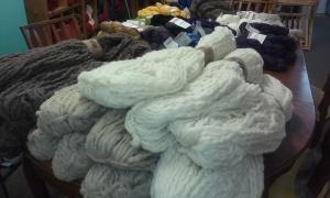 Cascade Yarn 4